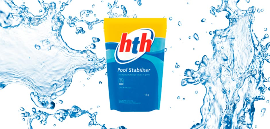 Stabilisers chlorine protector or cyanuric acid robust pools swimming pool contractors for Too much cyanuric acid in swimming pool