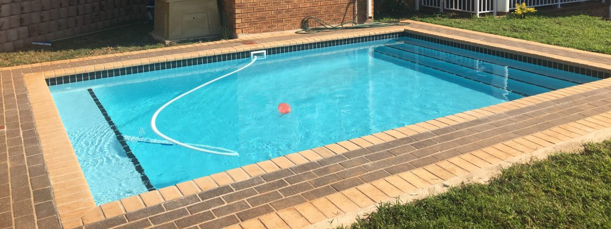 Robust Pools – Swimming Pool Contractors in Durban